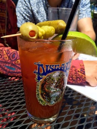 Best Bloody Mary Asheville NC