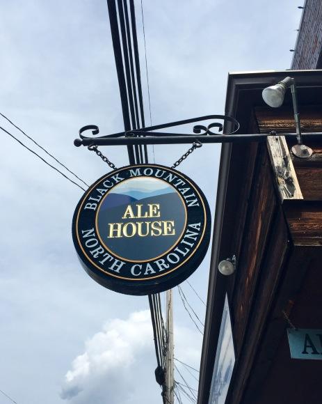 Ale House Best pub food