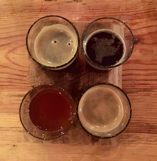 asheville best breweries
