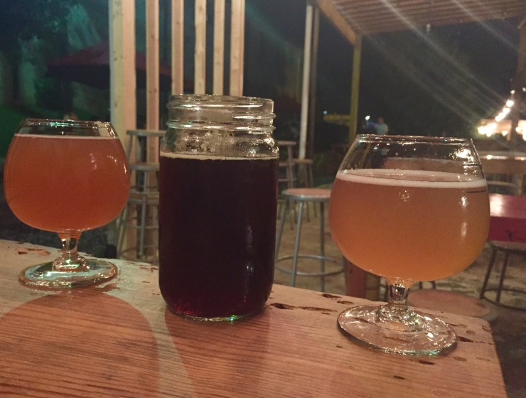 asheville craft beer burial