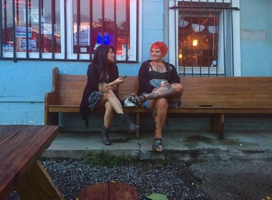 best dive bar asheville nc