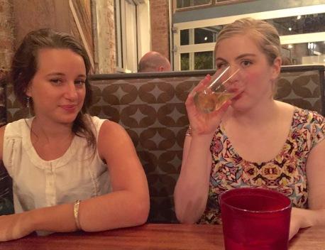 Food Blog in Asheville