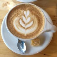 high five asheville nc coffee