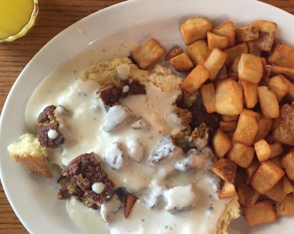 best breakfast asheville nc mayfel's