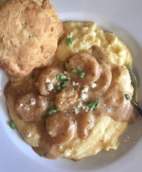 best seafood brunch asheville nc