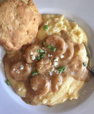 best seafood brunch asheville nc