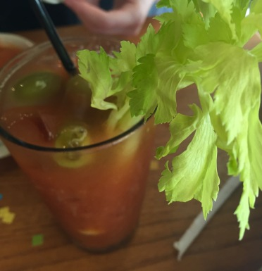 self serve bloody mary bar asheville nc